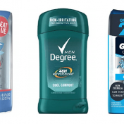 Best Deodorant for sweat